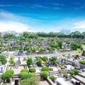 横浜市営日野公園墓地