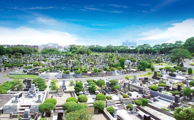 横浜市の最新墓地事情 | きちんと選ぶ。絶対失敗しないお墓の探し方