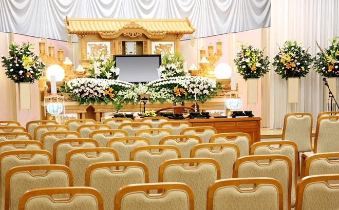 葬儀・告別式に喪主がやること 準備から葬儀後までの流れ